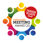 Fort 38 Tweede Plaats Meetingaward Small